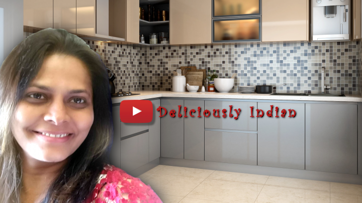 About Deliciously Indian | Indian recipe Website
